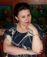 Галина Панчук, 14 января 1963, Кемерово, id150408181
