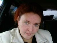 Светлана Андрюшина, 31 мая , Зарайск, id151282433