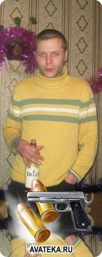 Николай Мозжерин, 19 декабря 1979, Новосибирск, id71954657