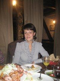 Анна Петрова ( климова), 26 октября 1992, Лотошино, id76556401