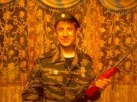 Виктор Бронников, 5 июня , Забайкальск, id92397392