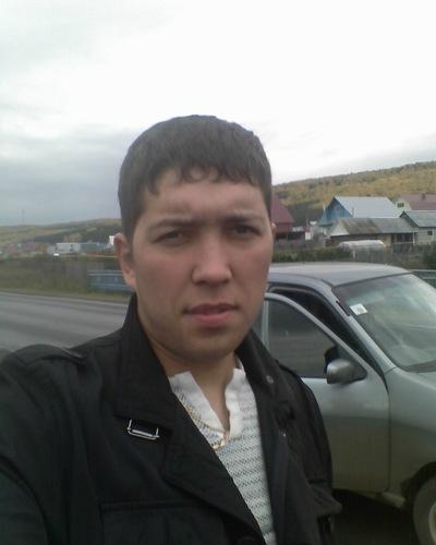Артур Хибатов, 13 июля 1994, Москва, id97899316