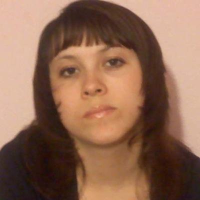 Ирина Варнавская, 30 июня 1988, Магнитогорск, id132641486