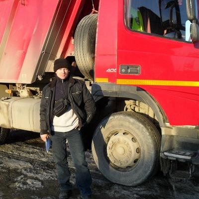 Иван Осташев, 28 декабря 1975, Новосибирск, id136280859
