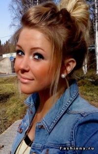 Светлана Савченко, 6 июля , Омск, id114633719