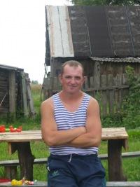 Андрей Кулик, 19 декабря 1983, Сенно, id141857384
