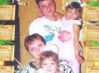 Мариша Можарова, 31 января 1985, Электросталь, id144312353