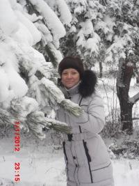 Катя Бондарь, 11 января 1988, Горловка, id162551782