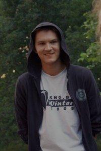 Сергей Бринчик, 15 июля 1986, Минск, id32896752