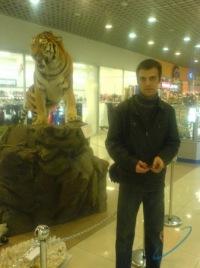 Валериан Миронов, 25 мая , Москва, id39465642