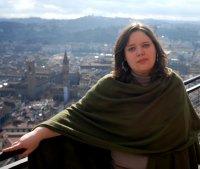 Дарья Харитонова, 24 января 1988, Москва, id65977205
