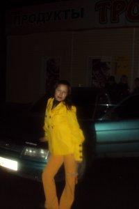 Оксана Набиуллина, 3 марта , Челябинск, id95519801
