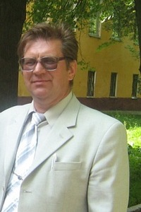 Вадим Чистилин, 5 августа 1964, Пермь, id225608899