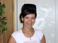 Екатерина Михайлова ( блудова ), 11 августа 1976, Челябинск, id100973005