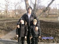 Виталий Фёдоров, 4 октября , Красноярск, id128362280