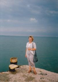 Ирина Саманкова, 7 января 1974, Одесса, id131624518
