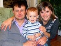 Денис Уткин, 4 декабря 1986, Полевской, id147294582