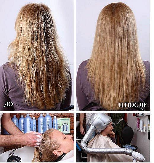 От ярины выпадают волосы