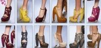 С Чем Носят Лаковые Туфли