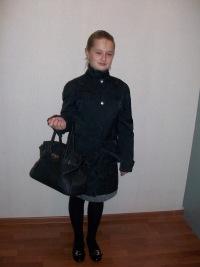 Оля Минаева, 3 января , Москва, id105401761