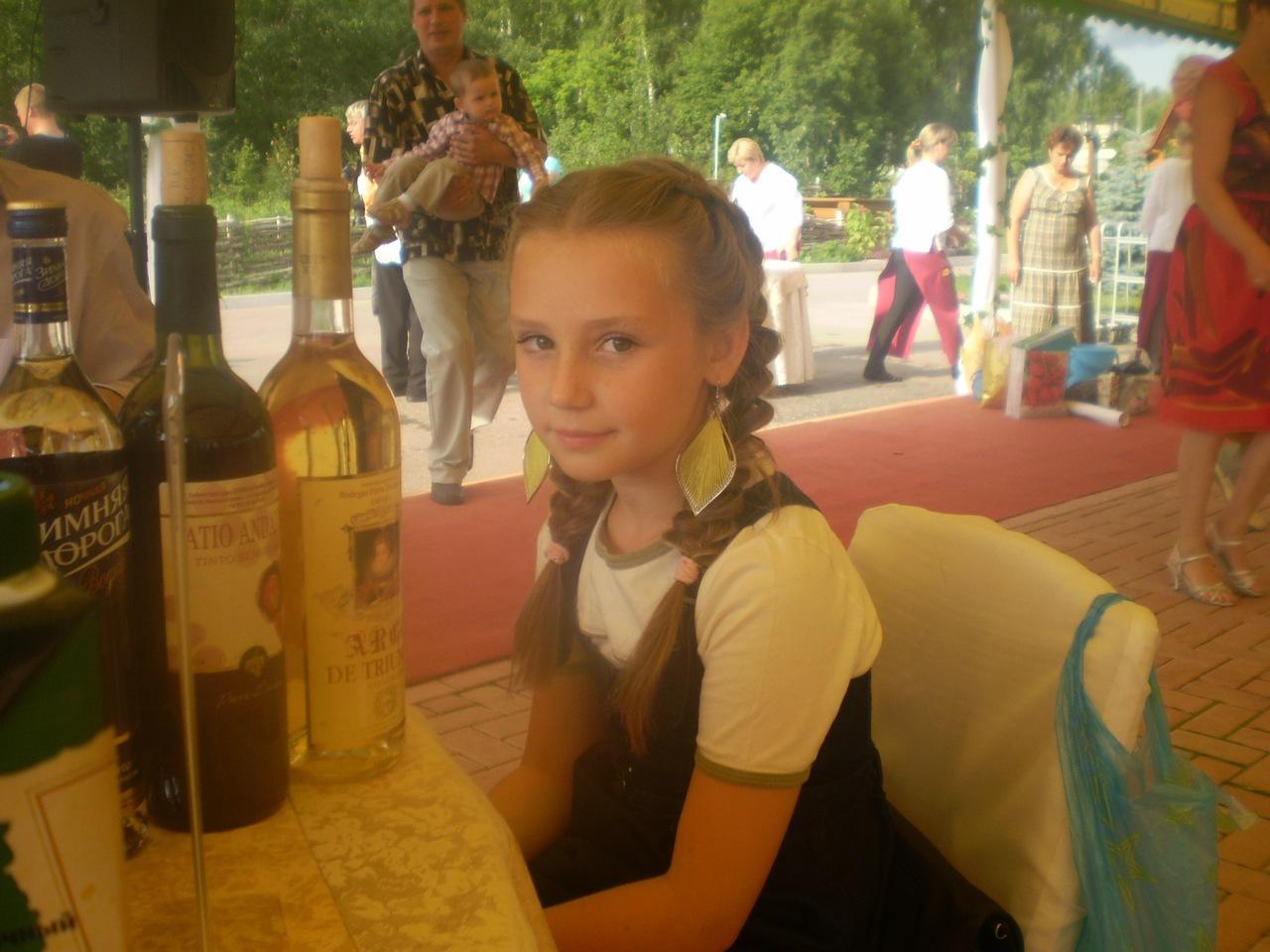 Аня Багрова, Лобня - фото №14