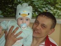 Андрей Устинов, 3 мая 1975, Бор, id169885541