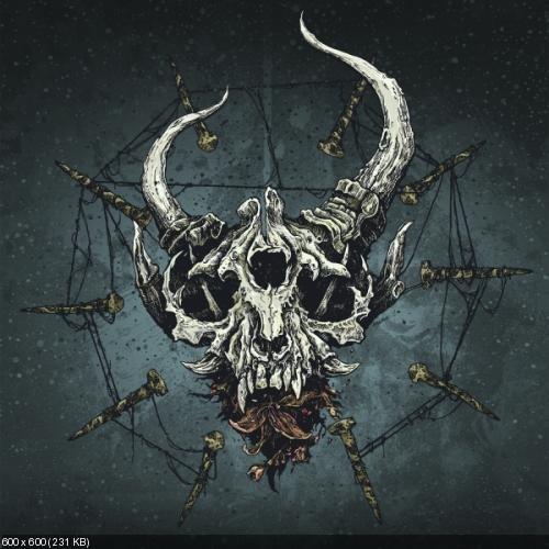 Demon Hunter - True Defiance [Deluxe] (2012)