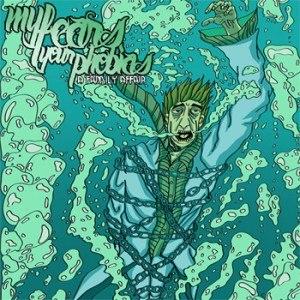 My Fears, Your Phobias  -  A Family Affair [EP] (2012)