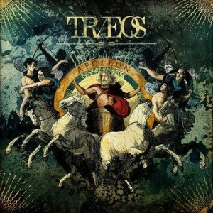 Traeos  - Apollon [ EP] (2012)