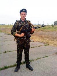 Алексей Новак, 18 сентября 1989, Харьков, id60448049