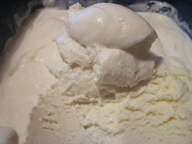 Как по домашнему сделать мороженое