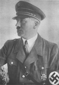 Adolf Hitler, 8 апреля 1995, Харьков, id69083207
