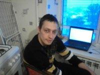 Алексей Аксенов, 5 ноября , Казань, id71156864