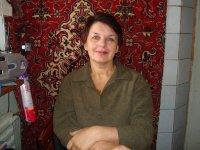 Вера Самойленкова, 5 апреля 1954, Ставрополь, id82058245