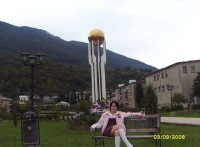 Дарья Сафонова, 22 мая 1988, Тамбов, id117881333
