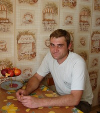 Сергей Лысак, 3 июля 1980, Тверь, id143433856