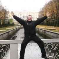 Михаил Волянский, 25 октября 1989, Екатеринбург, id152539527