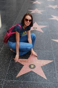 Ксения Закусова, San Diego