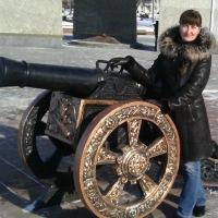 Оксана Акатина, 18 февраля 1975, Одинцово, id9013373