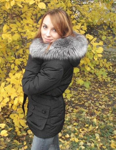 Людмила Юрьевна, 4 октября 1988, Санкт-Петербург, id204522341