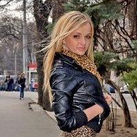 Мария Осадчая