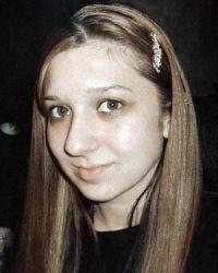 Марина Глушко, 20 сентября 1987, Москва, id117378445