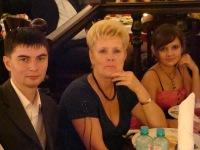 Татьяна Дубяга, 27 апреля , Кудымкар, id126667553