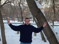 Виталя Дюжев, 20 января 1999, Новосибирск, id137167047