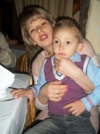 Надя Щекотихина, 2 сентября 1982, Новосибирск, id141857840