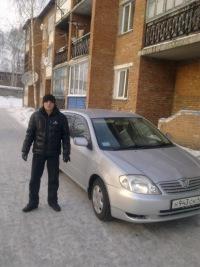 Федон Чипышев, 14 мая 1990, Прокопьевск, id147311102