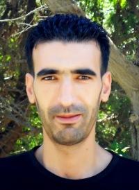 Abdellah Khalil, 18 ноября , Москва, id28552240