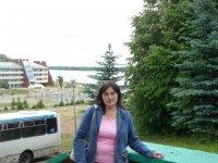 Алсу Пигальцева, 15 июня , Канаш, id35798996