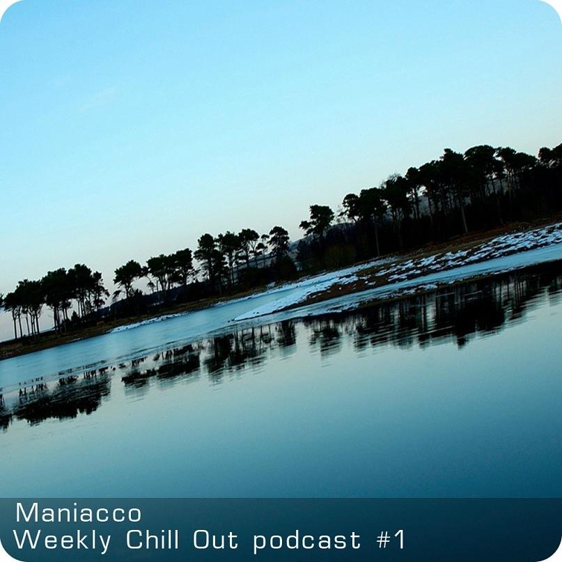 Maniacco - I LOVE MEGAPOLIS