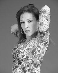 Evgeniya Sharova